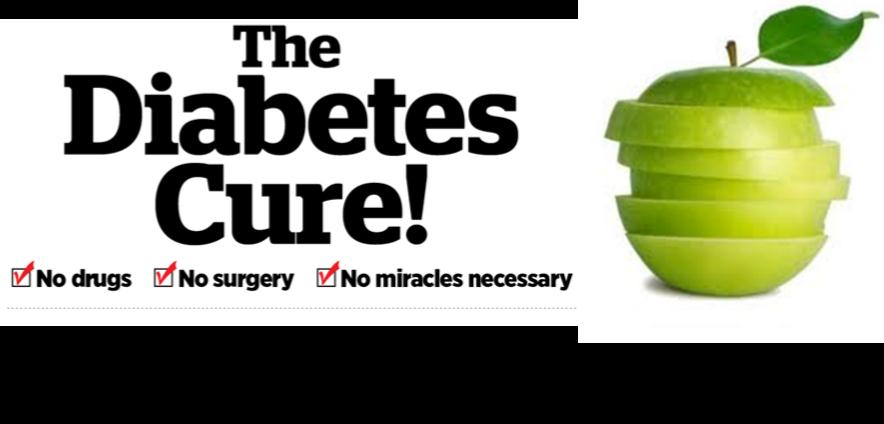 Natural Treatment for Diabetes
