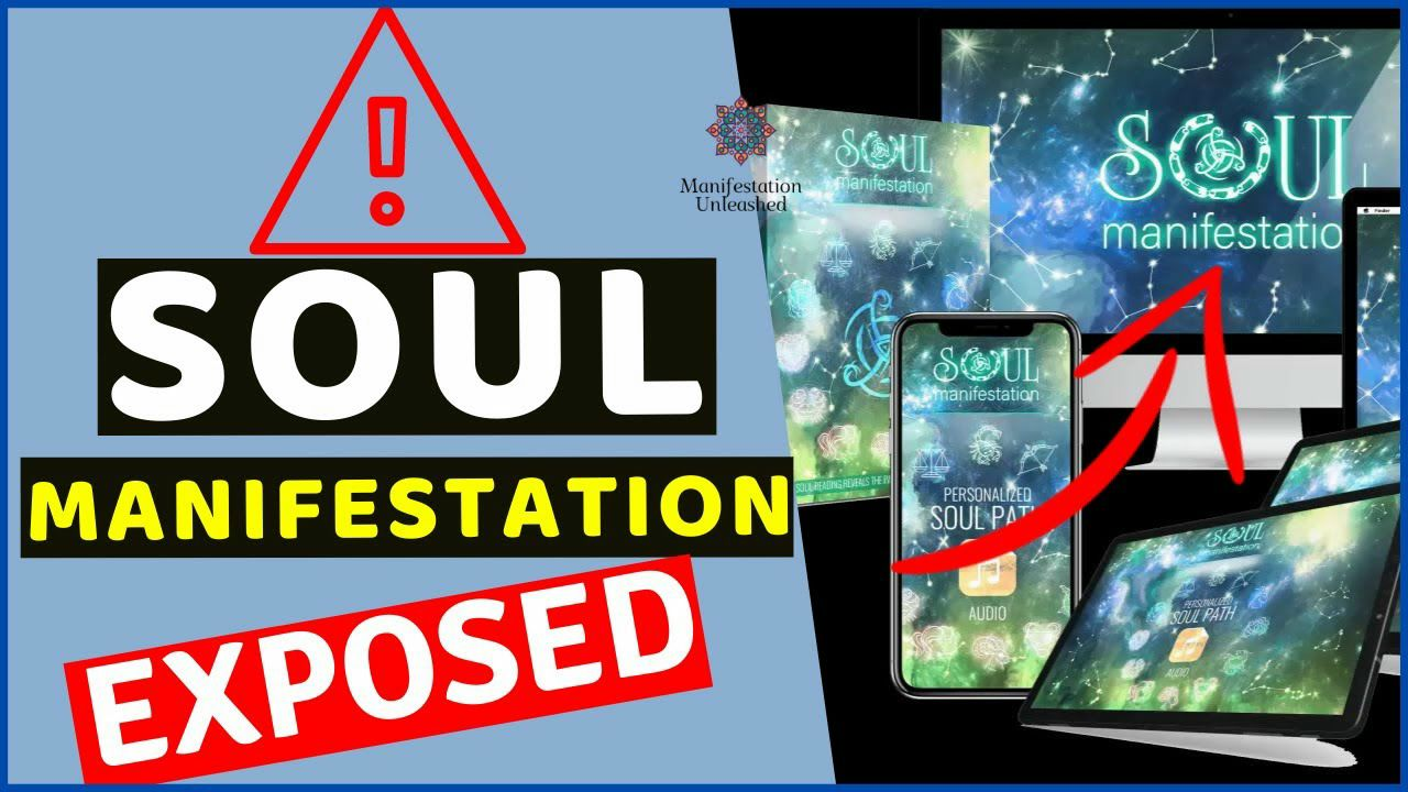 Soul Manifestation  20 Review